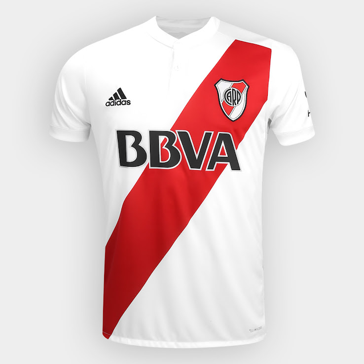 8f6d359a1b9 River Plate 2017-18 Home, Away & Third Kits Revealed - Footy Headlines