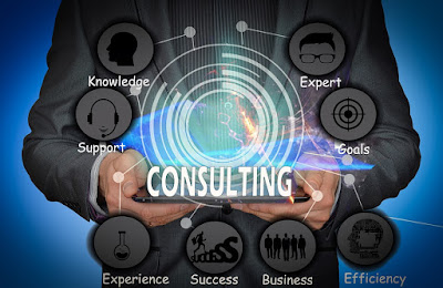 Financial consulting business, Finance Consulting