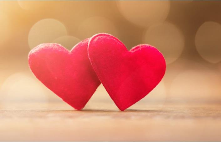Etkileyici Sevgililer Günü Mesajları