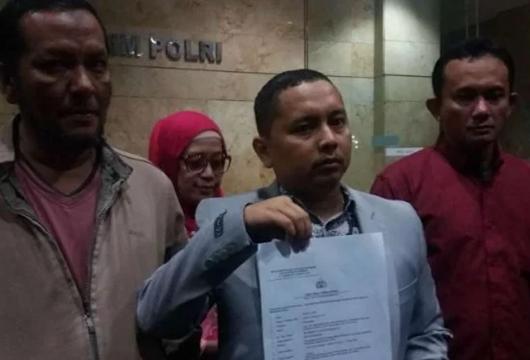 Warga Jakarta Polisikan Gerakan yang Mau Tindak Reuni 212