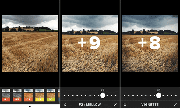 10 Aplikasi Edit Foto Smartphone Android Terbaik Dan Gratis