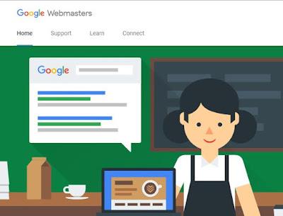 cara membuat sitemap untuk webmaster blog mudah