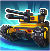 Tank ON 2 - Jeep Hunter Apk Gold Coins v1.22.16 No Mod