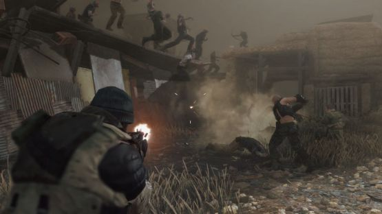 Download metal gear survive game for pc highly compressed