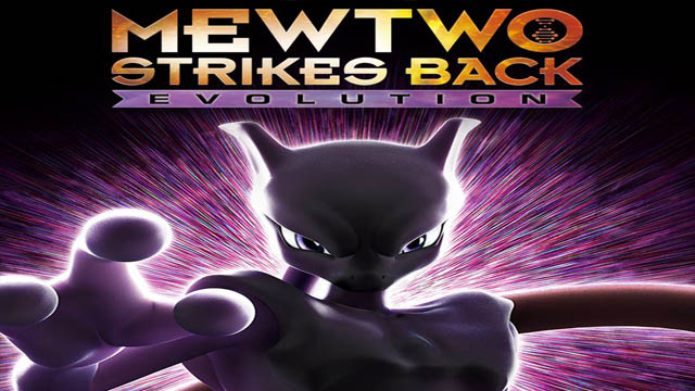Pokémon: Mewtwo Strikes Back – Evolution (2020) Hindi Dubbed Movie [ 720p + 1080p ] BluRay Download