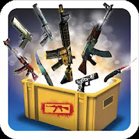 Case Chase Simulator for CS:GO Apk