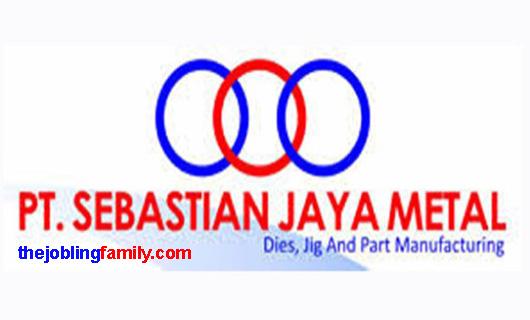 Lowongan Kerja Terbaru PT. Sebastian Jaya Metal Bulan November 2018