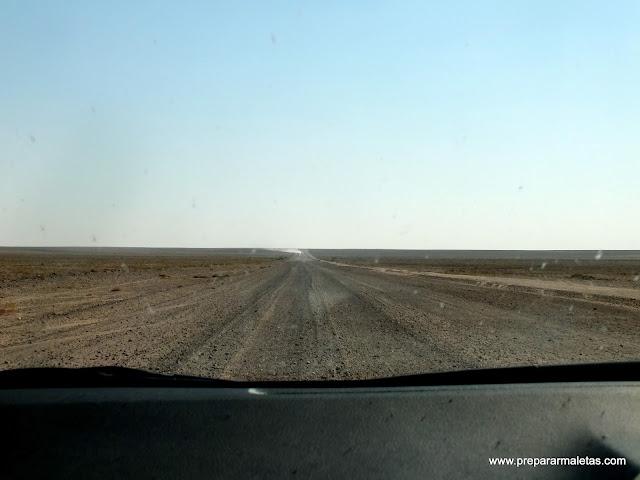 carretera C Namibia