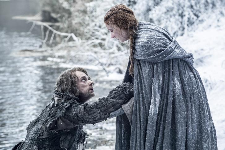 Game of Thrones - Season 7 - May Be Delayed
