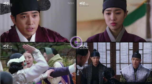 Grand Prince Episode 7 Subtitle Indonesia