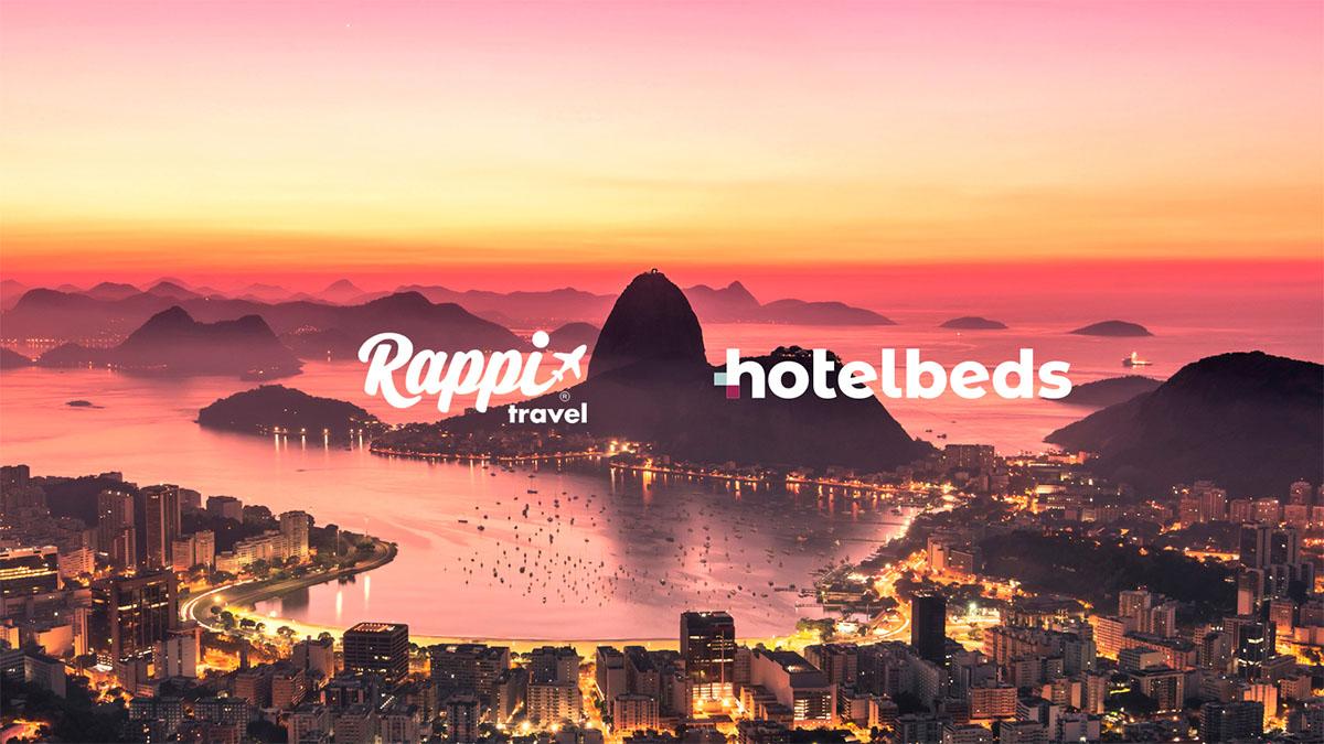HOTELBEDS PORTAFOLIO APP RAPPI TRAVEL 01