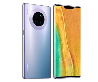 Update EMUI 10.171 Perbaiki Masalah di Huawei Mate 30 Pro 5G