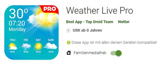 https://play.google.com/store/apps/details?id=com.tohsoft.weather.radar.widget.live.pro