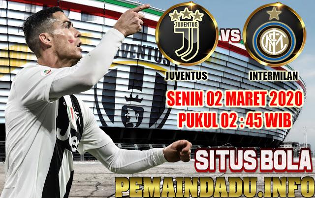 Bagi Cristiano Ronaldo, Juventus Vs Intermilan Seperti Laga El Clasico