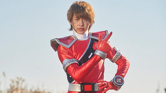 Mashin Sentai Kiramager Episode 45 (Final) Subtitle Indonesia