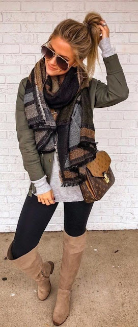 Cute Fall Outfits for Women
