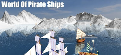 World Pirate of Ships V3.6 Mod Apk