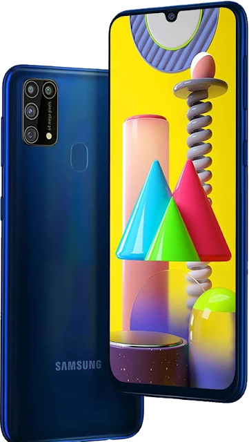 Samsung Galaxy M31 review, specs, features and price in India