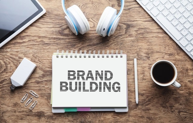 brand building build brands from scratch
