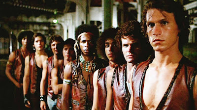 Dunia Sinema Geng The Warriors