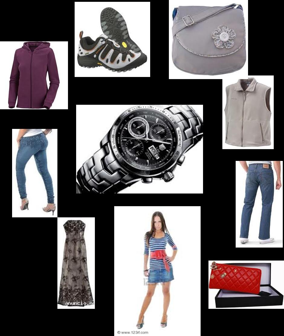 d61f946d Compra Barato: Ropa, Zapatos y Accesorios