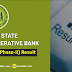 Bihar State Co-operative Bank Mains 2019 Result Out | Check Here