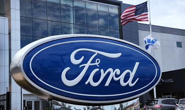 Ford retira más de 250 mil de sus vehículos del mercado por defectos