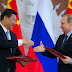 Russia, China Proposes Plans To Relieve Tension With North Korea
