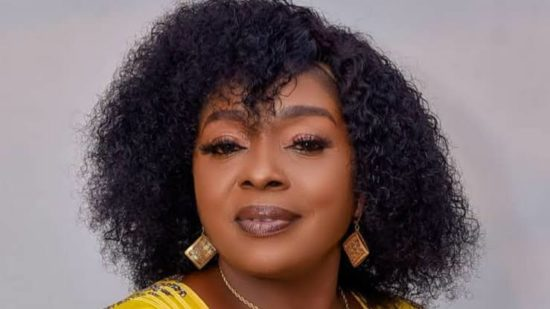 Biafra is sure, it will be the best country in the world with our leader Nnamdi Kanu – Actress Rita Edochie