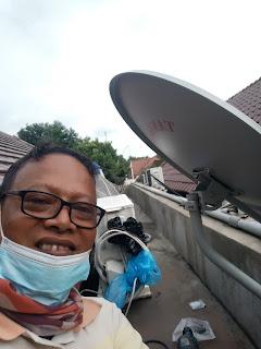 Kemanggisan, Kec. Palmerah, Kota Jakarta Barat, Daerah Khusus Ibukota Jakarta, Indonesia