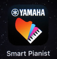 Smart Pianist logo
