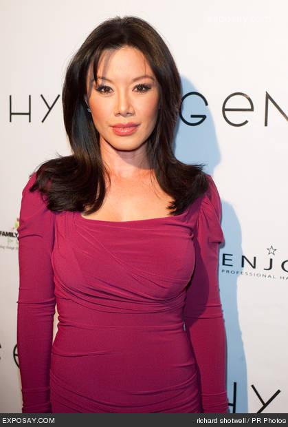 Latest Sharon Tay Sexy Photos  521 Entertainment World-4004