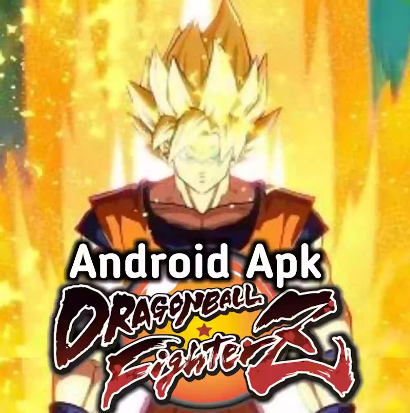 Dragon Ball Fighter Z Android Tap Battle Mod With Fighter Z Menu
