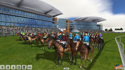 Starters Orders 6 Horse Racing Key Generator (Free CD Key)