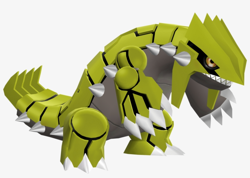 Pokémon GO, Groudon Shiny: How to beat and capture it in raids?