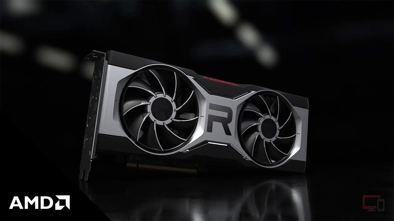 مراجعة AMD Radeon RX 6700 XT