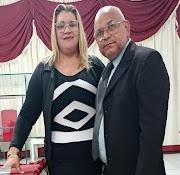 Pastor Josélio Galeno morre vítima da Covid-19 no Hospital de Campanha de Pedreiras.