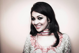 Monalisa Banglalink Model TVC