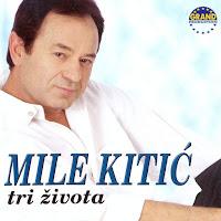 Mile Kitic -Diskografija - Page 2 Mile_Kitic_1999_CD_prednja