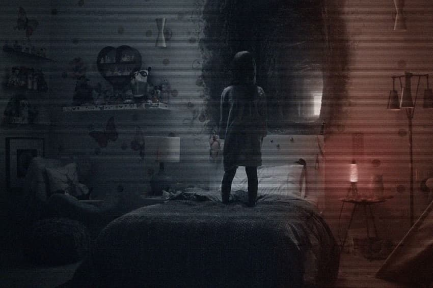 «Паранормальное явление» перезагрузит режиссёр хоррора «Под водой»
