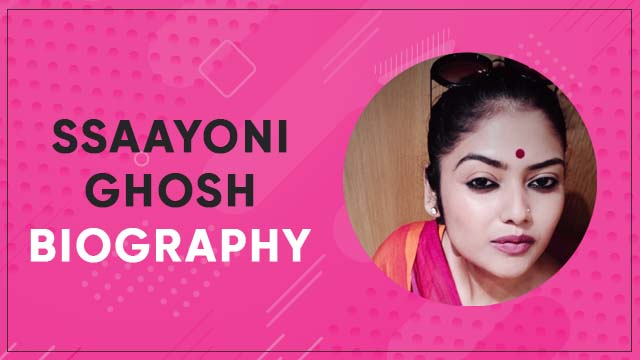 Saayoni Ghosh Contact number, Height, Age, Education, Boyfriend, Tmc, Wiki, Bio