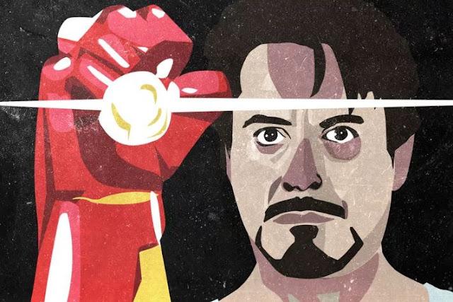 'Iron Man