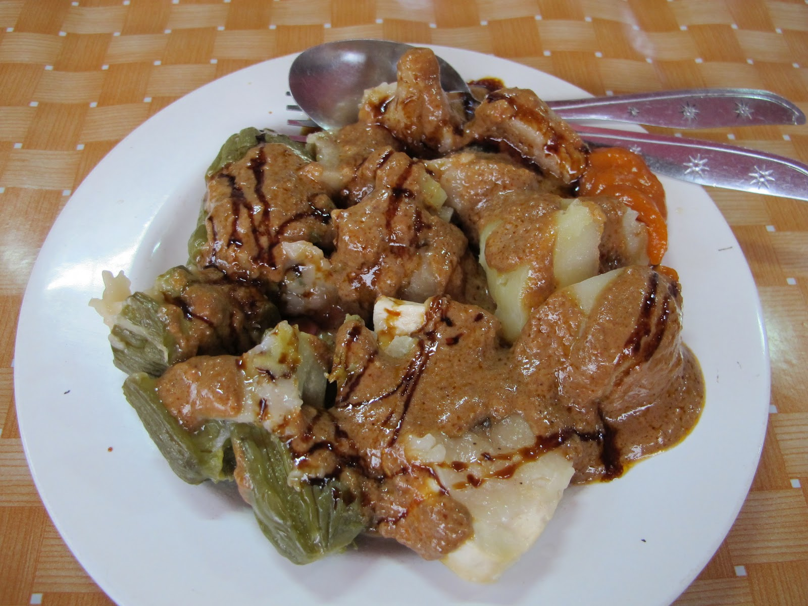 Resep Cara Membuat Siomay Bandung Daging Ikan Tenggiri atau ayam