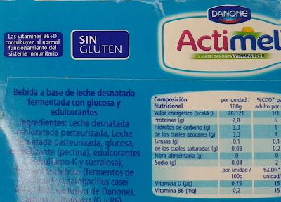 etiqueta-actimel · conlosochosentidos.es