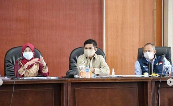 Bangar DPRD Jabar Setujui Penambahan Penyertaan Modal ke BUMD PT.BIJB dan PT.Jaswita