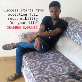 Gbadebo Dahunsi