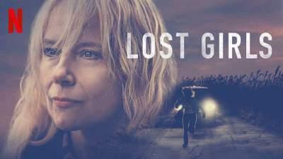 Lost Girls 2020 Dual Audio Hindi Full Movie 480p
