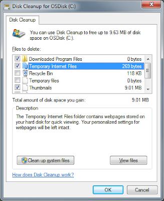 Junk Cleaner - Disk Cleaner