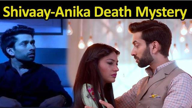 Biggest Twist : Anika Shivaay's murder mystery unfolds Sahil's shocking link in Ishqbaaz