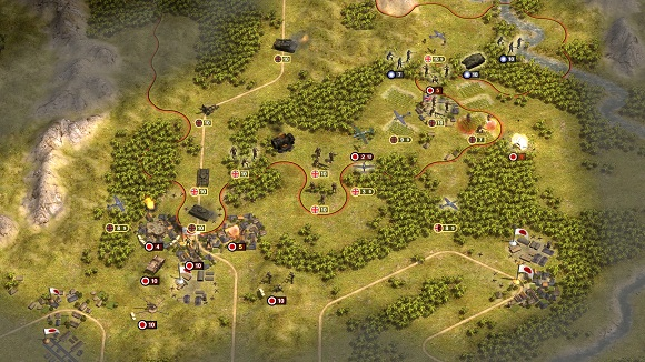 Order of Battle Panzerkrieg-screenshot04-power-pcgames.blogspot.co.id